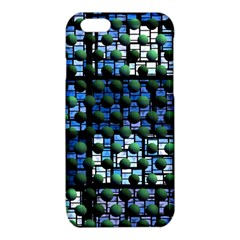 Looking Out At Night, Abstract Venture Adventure (venture Night Ii) iPhone 6/6S TPU Case