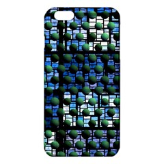 Looking Out At Night, Abstract Venture Adventure (venture Night Ii) Iphone 6 Plus/6s Plus Tpu Case