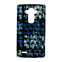 Looking Out At Night, Abstract Venture Adventure (venture Night Ii) LG G4 Hardshell Case