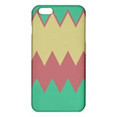 Retro chevrons     iPhone 6 Plus/6S Plus TPU Case