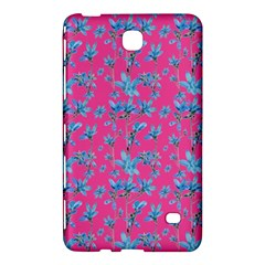 Floral Collage Revival Samsung Galaxy Tab 4 (7 ) Hardshell Case