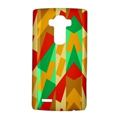 Angles         LG G4 Hardshell Case