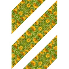 Indian Floral Pattern Stripes 5 5  X 8 5  Notebooks