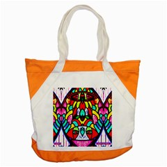 Sun Dial Accent Tote Bag