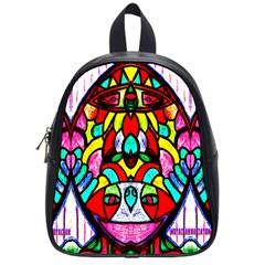 Sun Dial School Bags (small)