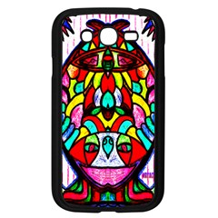 Sun Dial Samsung Galaxy Grand Duos I9082 Case (black)