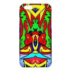 Heads Up iPhone 6/6S TPU Case