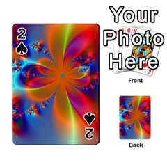 Bright Playing Cards 54 Designs