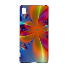 Bright Sony Xperia Z3+