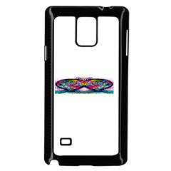 Bestiiik Samsung Galaxy Note 4 Case (black)