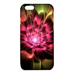 Red Peony iPhone 6/6S TPU Case