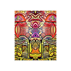 Last Of Shower Curtain 48  X 72  (small)