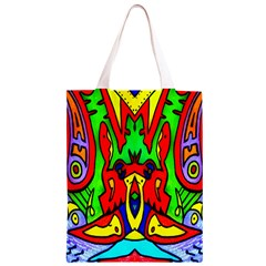 REFLECTION Classic Light Tote Bag