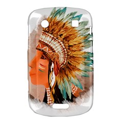 Native American Young Indian Shief Bold Touch 9900 9930