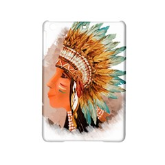 Native American Young Indian Shief iPad Mini 2 Hardshell Cases