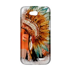 Native American Young Indian Shief LG L90 D410