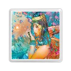 Star Illumination Memory Card Reader (square)