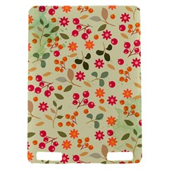 Elegant Floral Seamless Pattern Kindle Touch 3G
