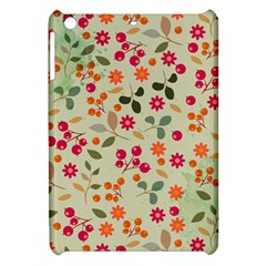 Elegant Floral Seamless Pattern Apple iPad Mini Hardshell Case