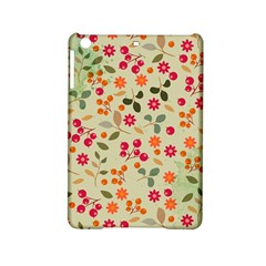 Elegant Floral Seamless Pattern iPad Mini 2 Hardshell Cases
