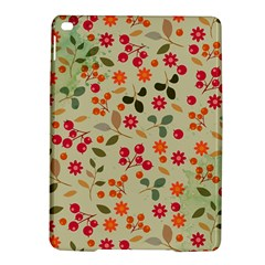 Elegant Floral Seamless Pattern iPad Air 2 Hardshell Cases