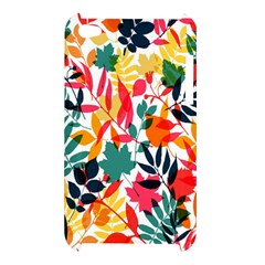 Seamless Autumn Leaves Pattern  Apple iPod Touch 4