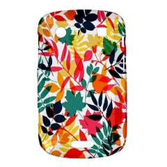 Seamless Autumn Leaves Pattern  Bold Touch 9900 9930