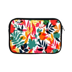 Seamless Autumn Leaves Pattern  Apple iPad Mini Zipper Cases