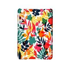 Seamless Autumn Leaves Pattern  iPad Mini 2 Hardshell Cases