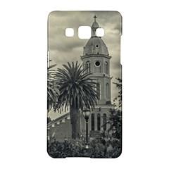 San Luis Church Otavalo Ecuador Samsung Galaxy A5 Hardshell Case