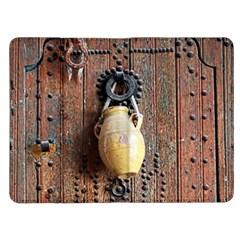 Oriental Wooden Rustic Door  Kindle Fire (1st Gen) Flip Case