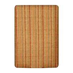 Elegant Striped linen texture Kindle 4