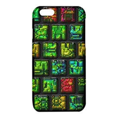 Colorful buttons               iPhone 6/6S TPU Case