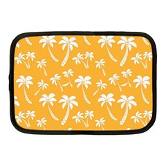 Summer Palm Tree Pattern Netbook Case (medium)