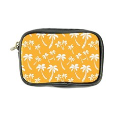 Summer Palm Tree Pattern Coin Purse