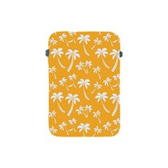 Summer Palm Tree Pattern Apple iPad Mini Protective Soft Cases