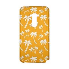 Summer Palm Tree Pattern LG G Flex
