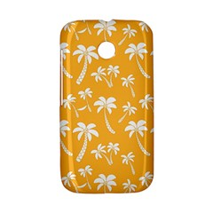 Summer Palm Tree Pattern Motorola Moto E