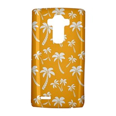 Summer Palm Tree Pattern LG G4 Hardshell Case