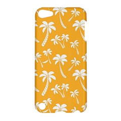 Summer Palm Tree Pattern Apple iPod Touch 5 Hardshell Case