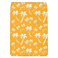 Summer Palm Tree Pattern Flap Covers (L)
