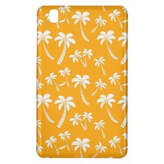 Summer Palm Tree Pattern Samsung Galaxy Tab Pro 8 4 Hardshell Case