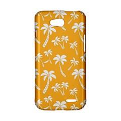 Summer Palm Tree Pattern LG L90 D410