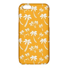 Summer Palm Tree Pattern iPhone 6/6S TPU Case