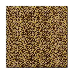 Animal Texture Skin Background Face Towel