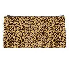 Animal Texture Skin Background Pencil Cases