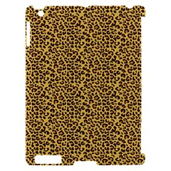 Animal Texture Skin Background Apple iPad 2 Hardshell Case (Compatible with Smart Cover)