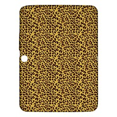 Animal Texture Skin Background Samsung Galaxy Tab 3 (10.1 ) P5200 Hardshell Case
