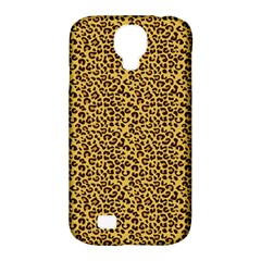 Animal Texture Skin Background Samsung Galaxy S4 Classic Hardshell Case (pc+silicone)