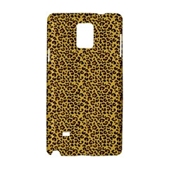Animal Texture Skin Background Samsung Galaxy Note 4 Hardshell Case